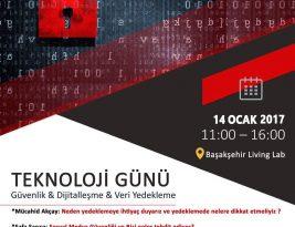 Başakşehir Belediyesi – Teknoloji Günü