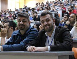 #UnifyTR – Akdeniz Ünivertesi Microsoft Semineri