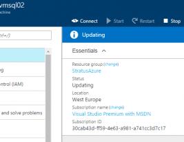 Microsoft Azure VM – RDP bağlantı problemi nasıl giderilir? Tips-1
