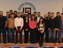 Beykoz Üniversitesi – ITPRO/Dev Etkinliği Özeti