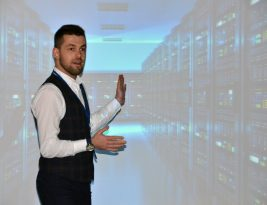 """Kırklareli Üniversitesi – """"TechDay2"""" Teknoloji Günleri Etkinliği Gerçekleştirildi."""