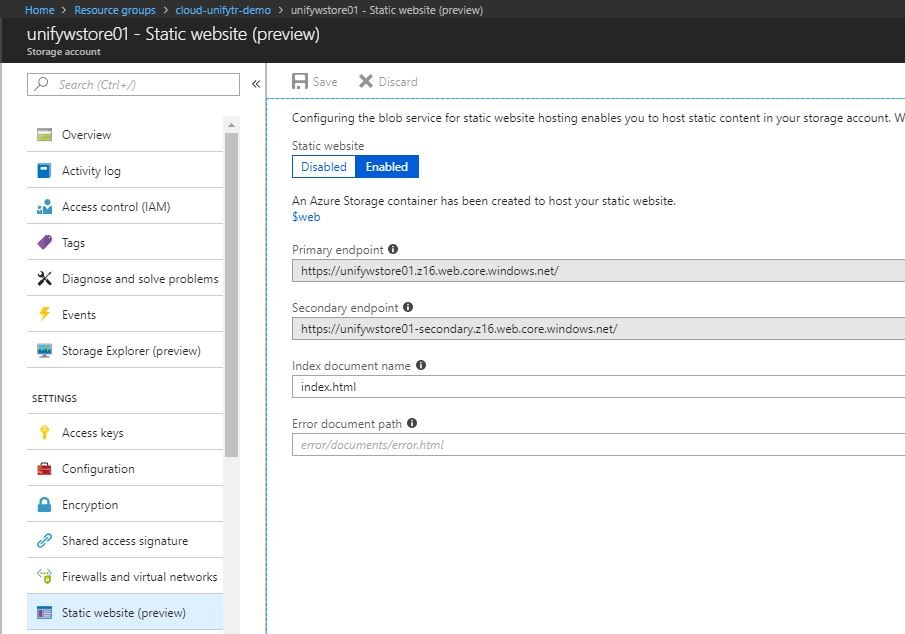 AzureStorage_Web