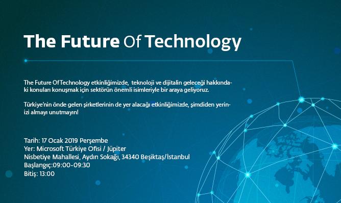 TheFutureofTechnology